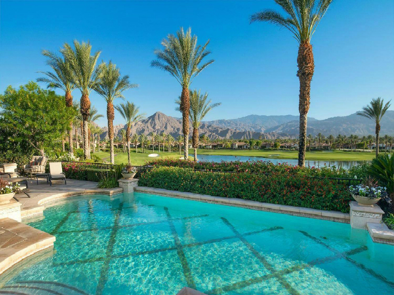 Luxury Golf Course Homes and Properties for Sale - Christie's