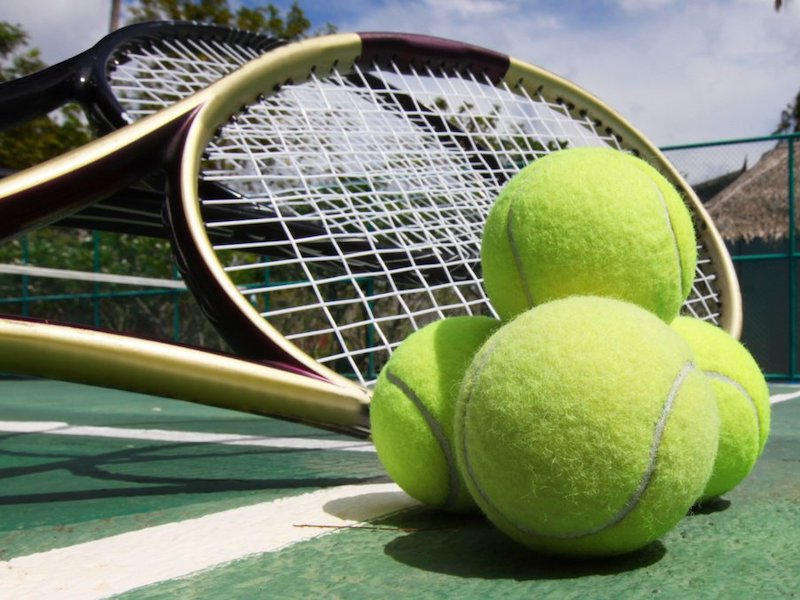 Grand Slam - A Guide to the Top Tennis Tournaments and Events